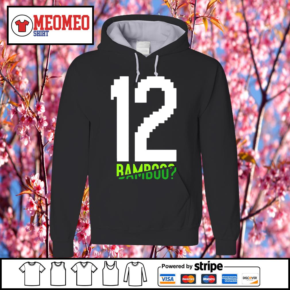 12 Tom Brady bamboo s Hoodie