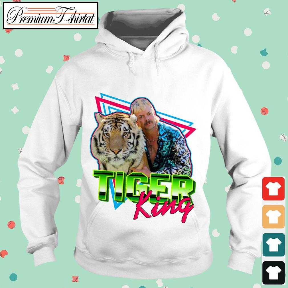 Joe Exotic Tiger King Hoodie