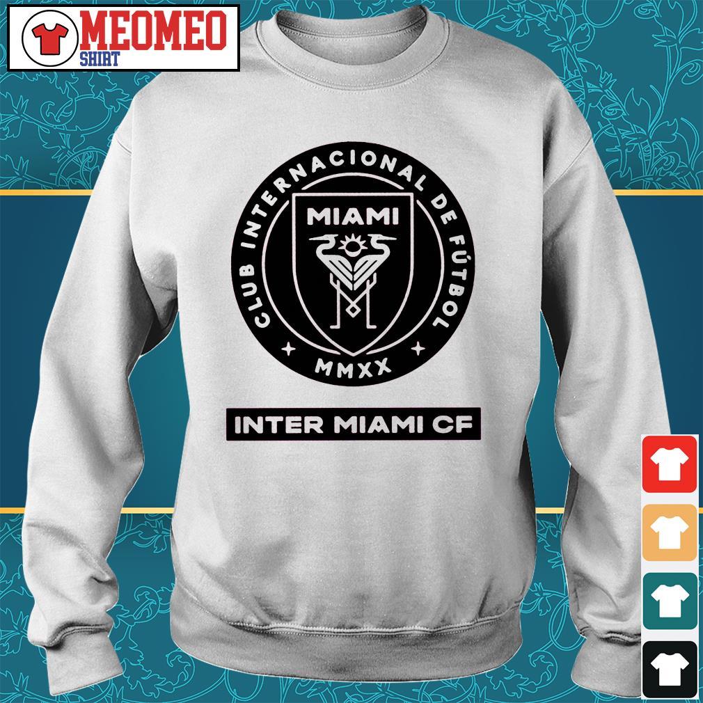 Miami club internacional de futbol inter Miami Cf Sweater