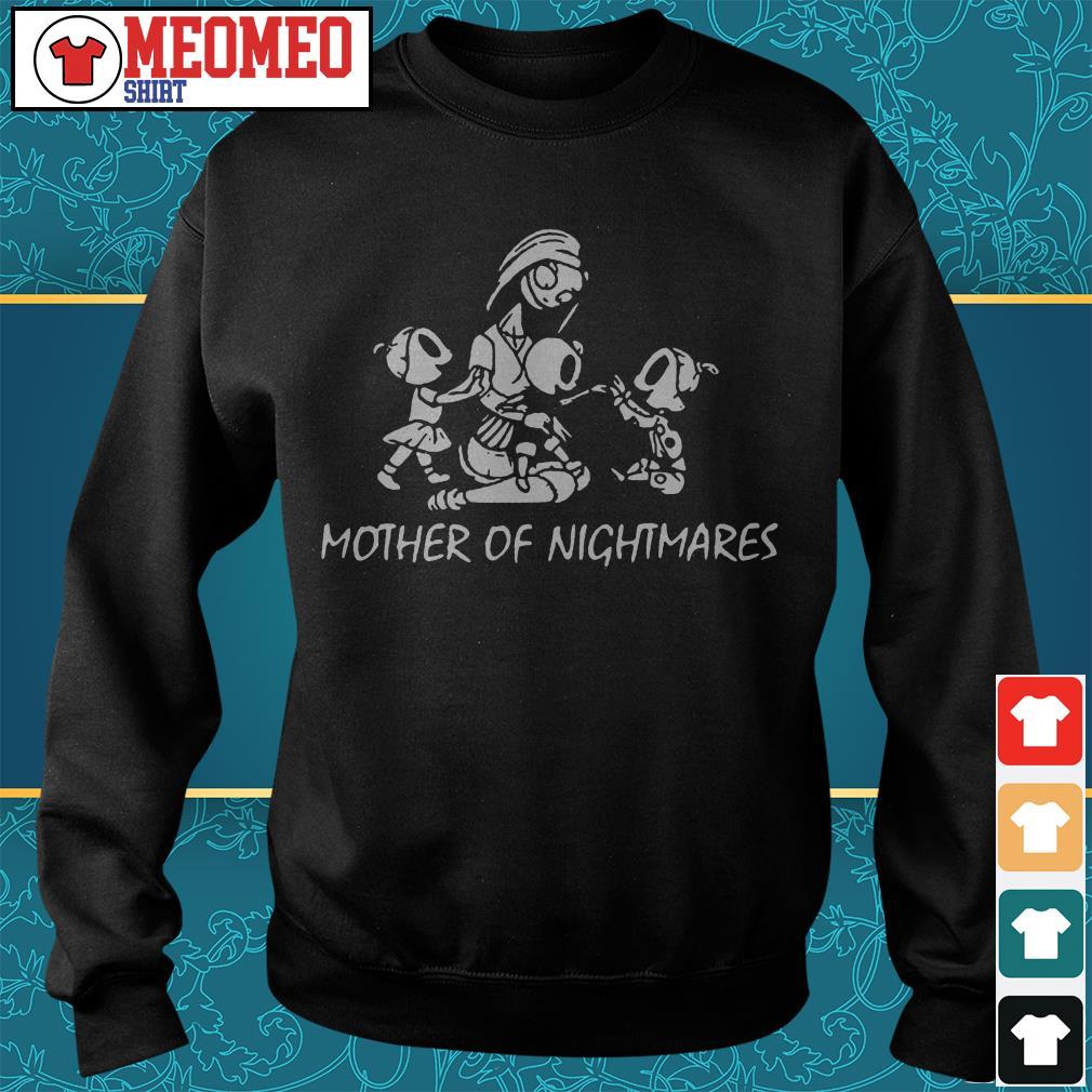Mother of nightmares Sweater