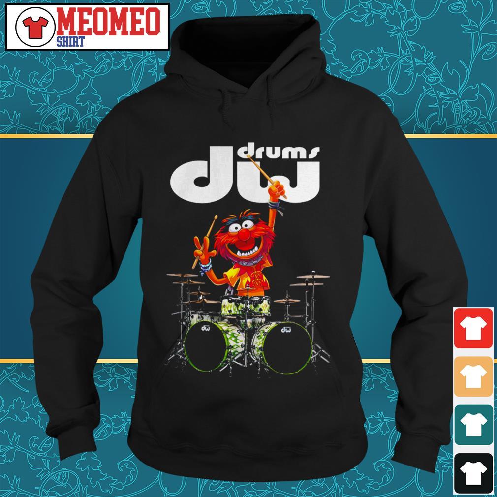 The Muppets Drum Workshop Hoodie