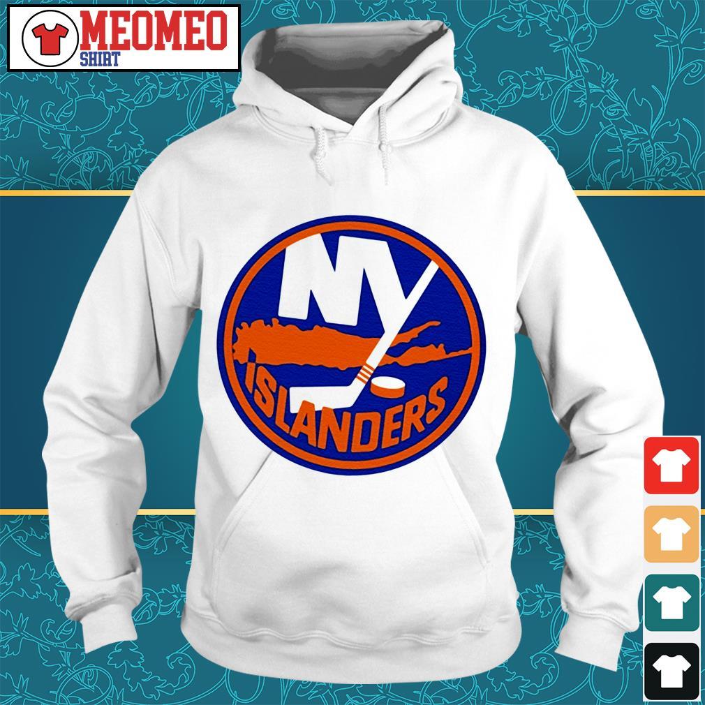 Official Hockey New York Islanders Hoodie