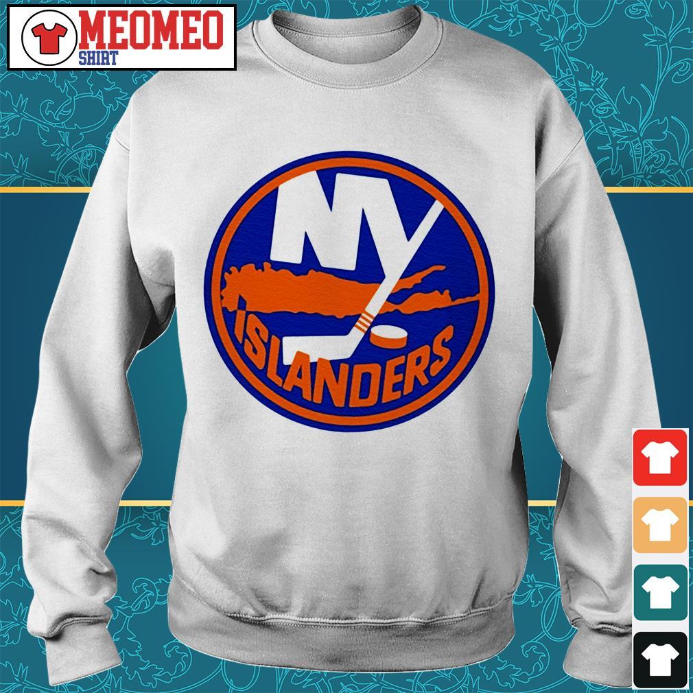 Official Hockey New York Islanders Sweater