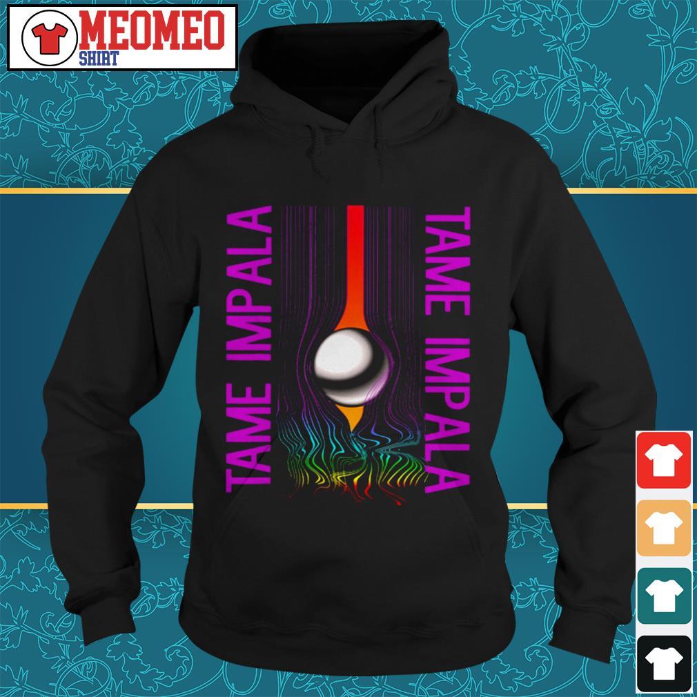 Official Tame impala Tame impala Hoodie