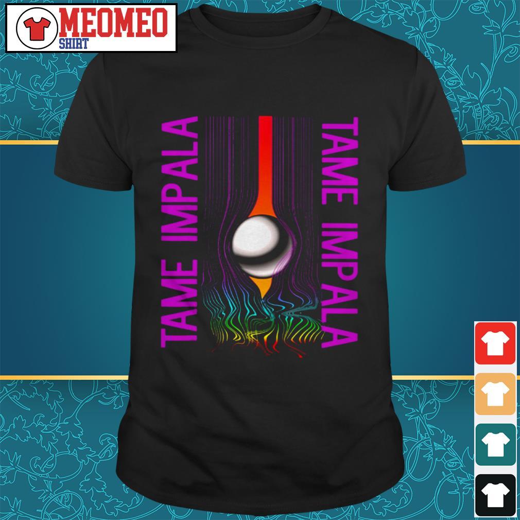 Official Tame impala Tame impala shirt