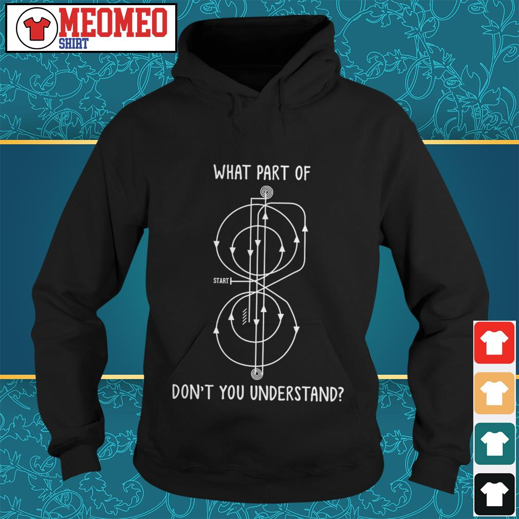 What part of start don't you understand Hoodie