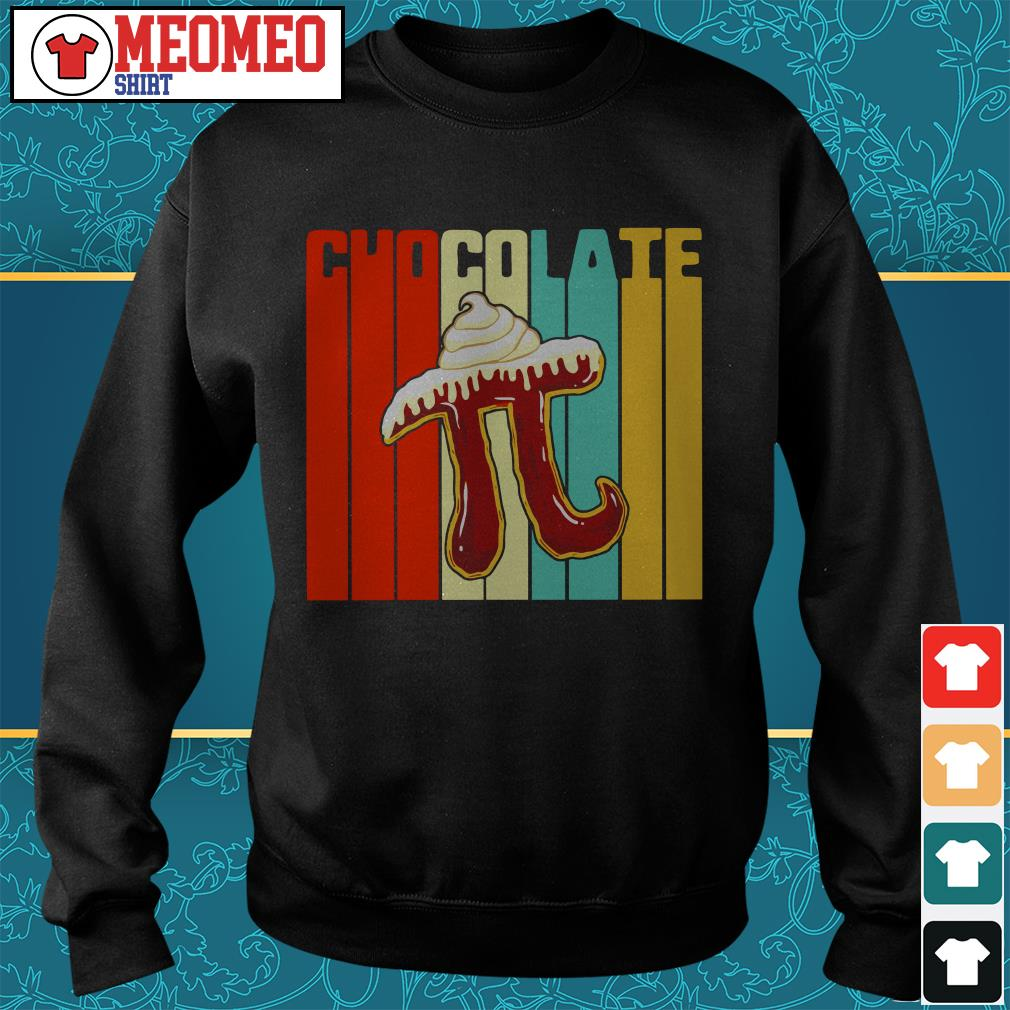 Pi chocolate shit Sweater