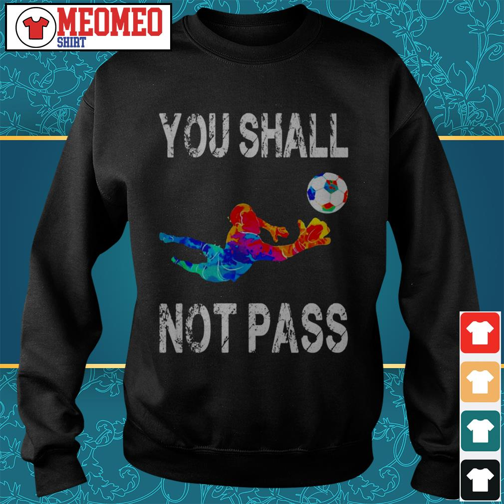 You shall not pass Sweater