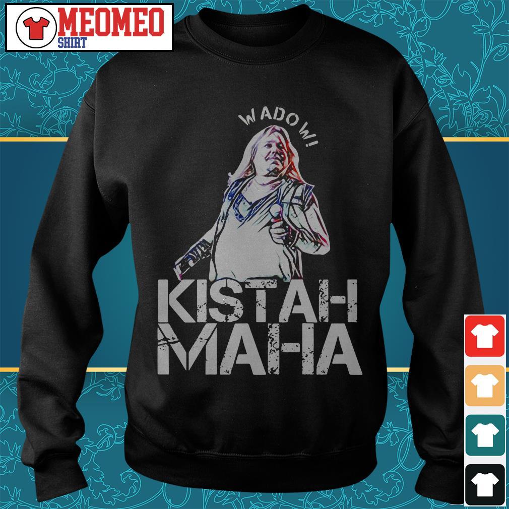 Wado W Kistah Maha Sweater