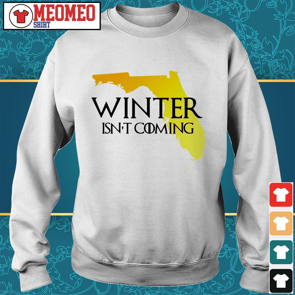 Winter isn't coming Sweater